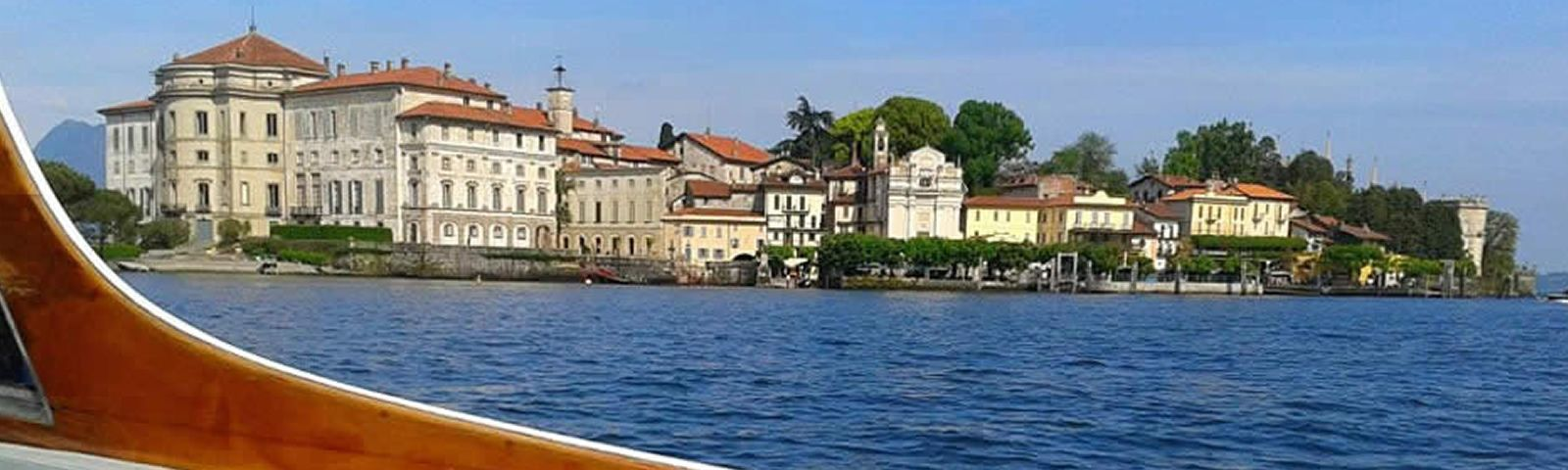 Il miglior modo per visitare il Lago Maggiore