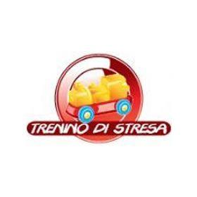 Trenino turistico di stresa