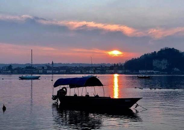 Turismo slow grazie all'unione del Lago Maggiore e lago di Varese