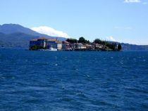 vent sur le lac majeur