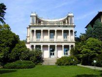 Villa Giulia, Pallanza, Lake Maggiore