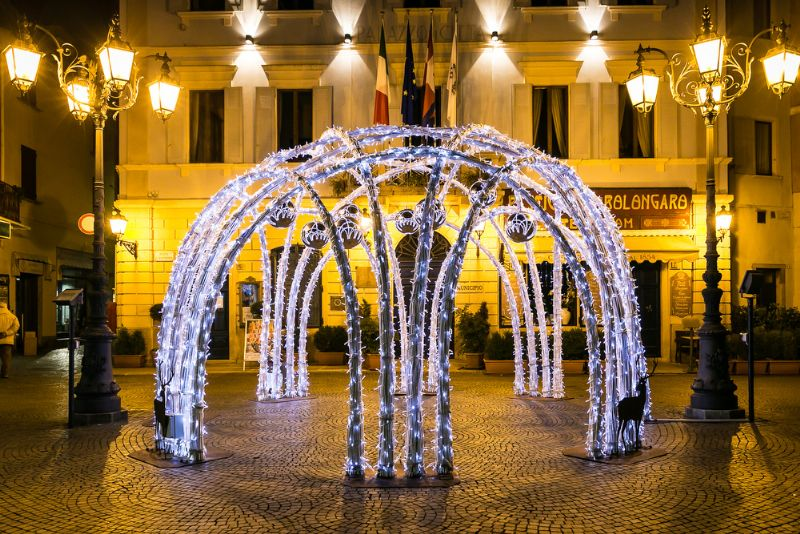 Lago Maggiore: Eventi Natale 2019